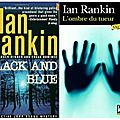 Black and blue, de ian rankin