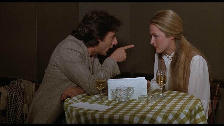 Kramer contre Kramer, une réalité masculine