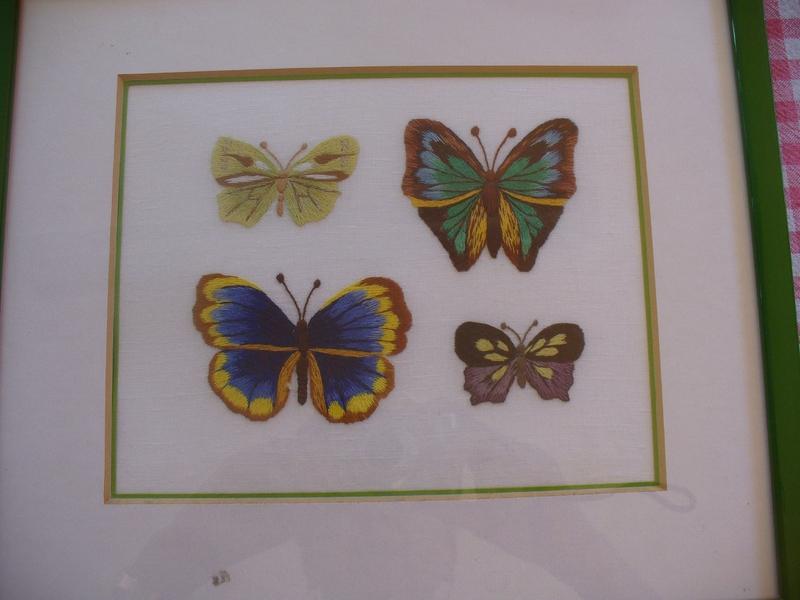 5 - farfalle