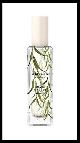 jo malone wild flowers & weeds willow & amber