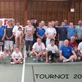 M-Tournoi interne 2009