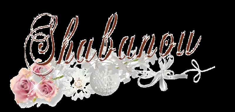 signatureSHABANOU