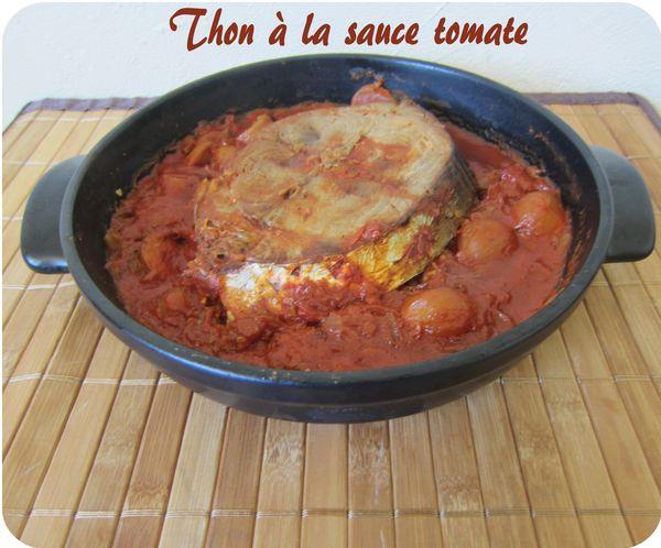 thon sauce tomate (scrap)