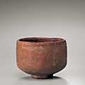 'raku: the cosmos in a tea bowl' opens at the los angeles county museum of art
