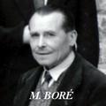 M. Boré