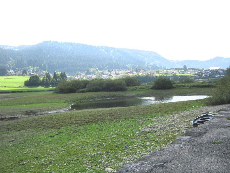secheresse 2009