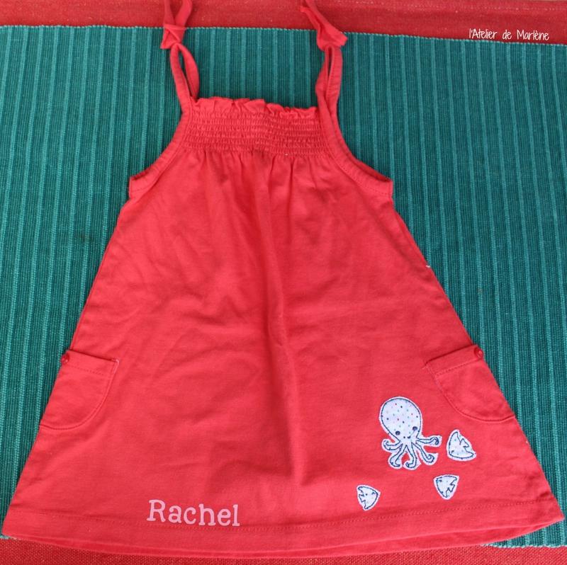 robe Rachel