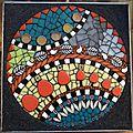 Planete Mosaique