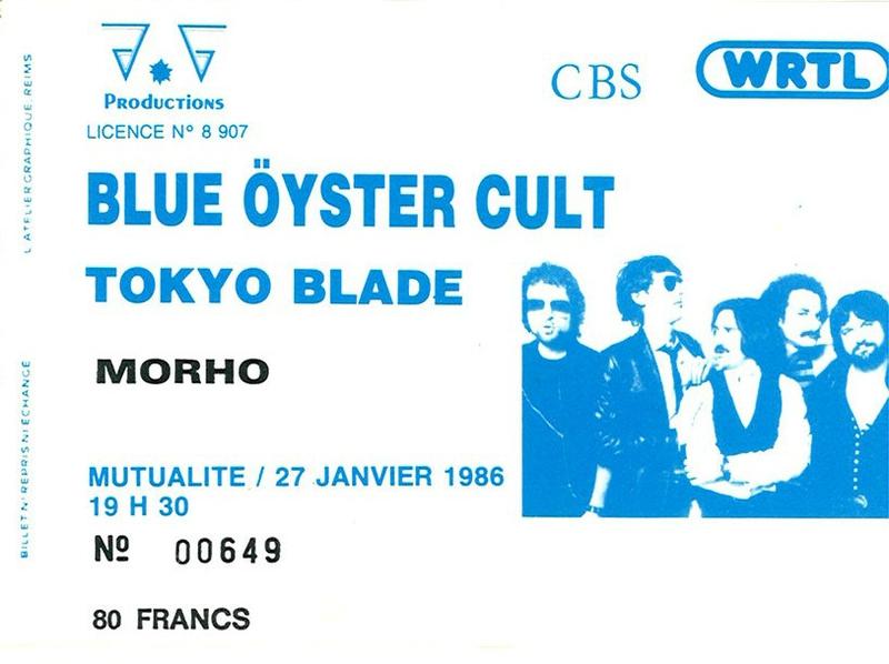 1986 01 BÖC Mutualité Billet