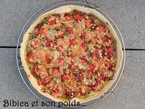 Tarte_pesto__tomates_cerise_et_jambon_cuit_fum_