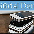 Digital detox - cure thermale de déconnexion numérique - vichy spa hôtel les célestins