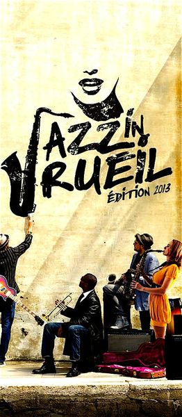 Programme JAZZ IN RUEIL