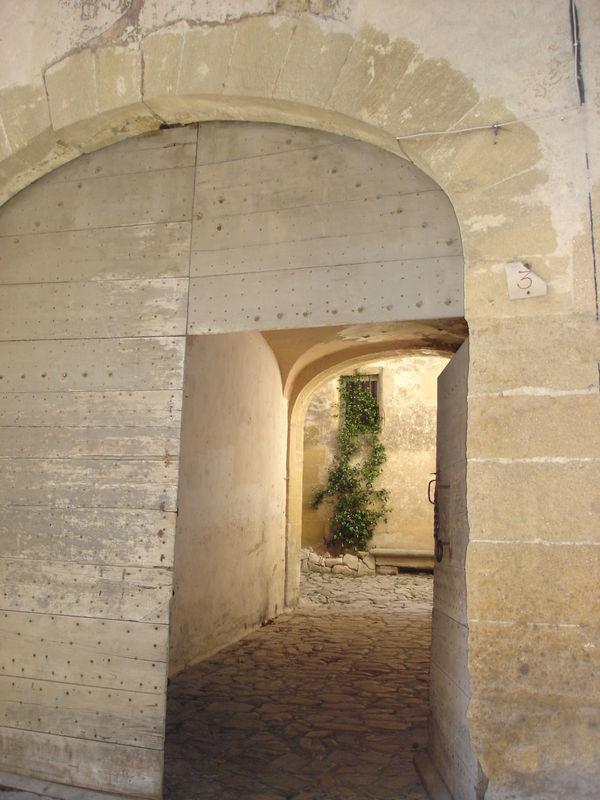 C'est dans le Luberon...