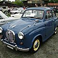 Austin a35 2door saloon-1957