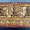 Astamangala. ancient art from tibet, nepal and india @ asian art in brussels