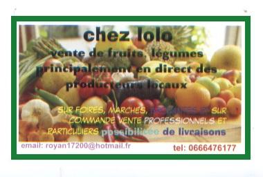 Logo ChezLolo
