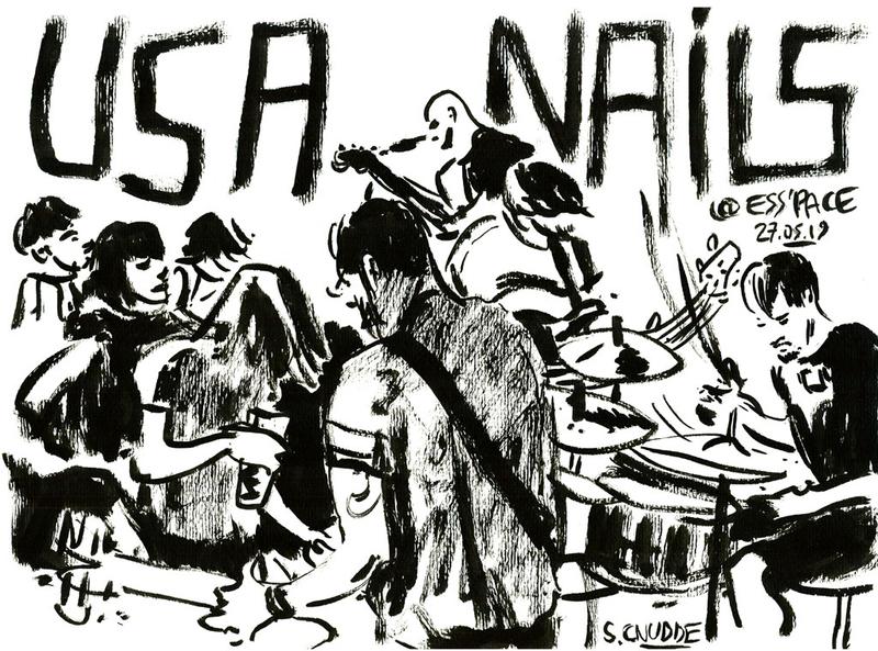 USA_Nails