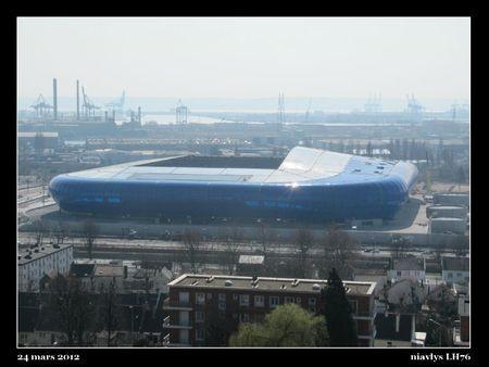 Grand Stade 2