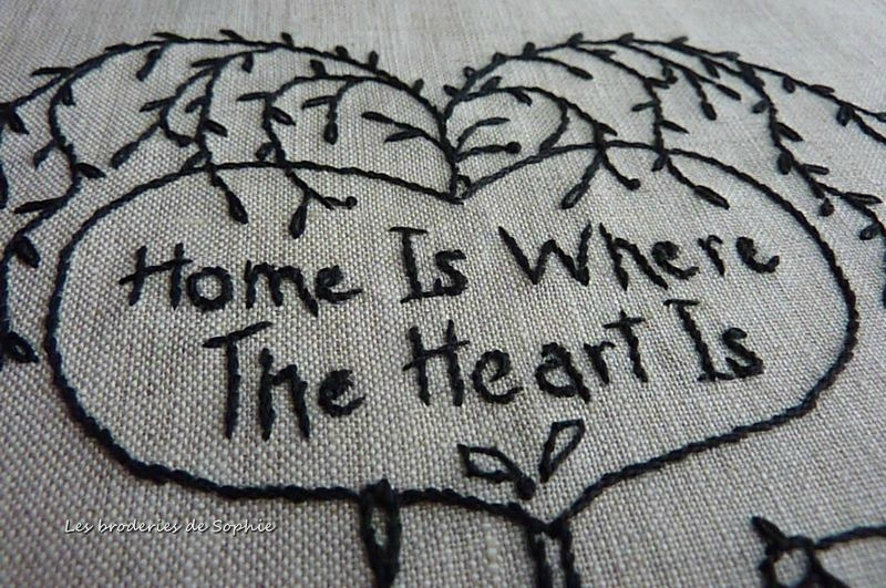 Home is where (2)