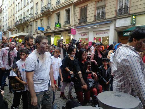 Lyon samedi 13 octobre 2012 - 140
