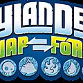 Skylanders swap force (concours)...