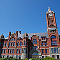 Court House Port Townsend