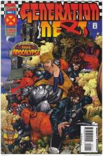 age of apocalypse generation next 1