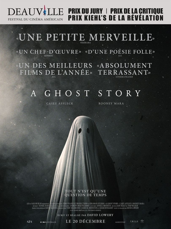 A_Ghost_Story affiche