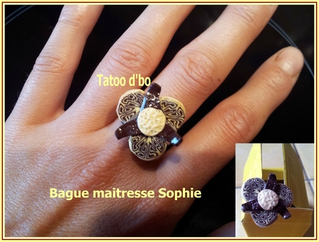 bague So^hie