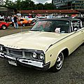 Dodge polara hardtop coupe-1968