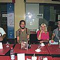 Copte rendu du 33 eme cafe ufologique de mendoza du 29 octobre 2014