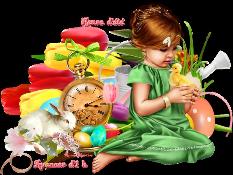 Tulipeset montre