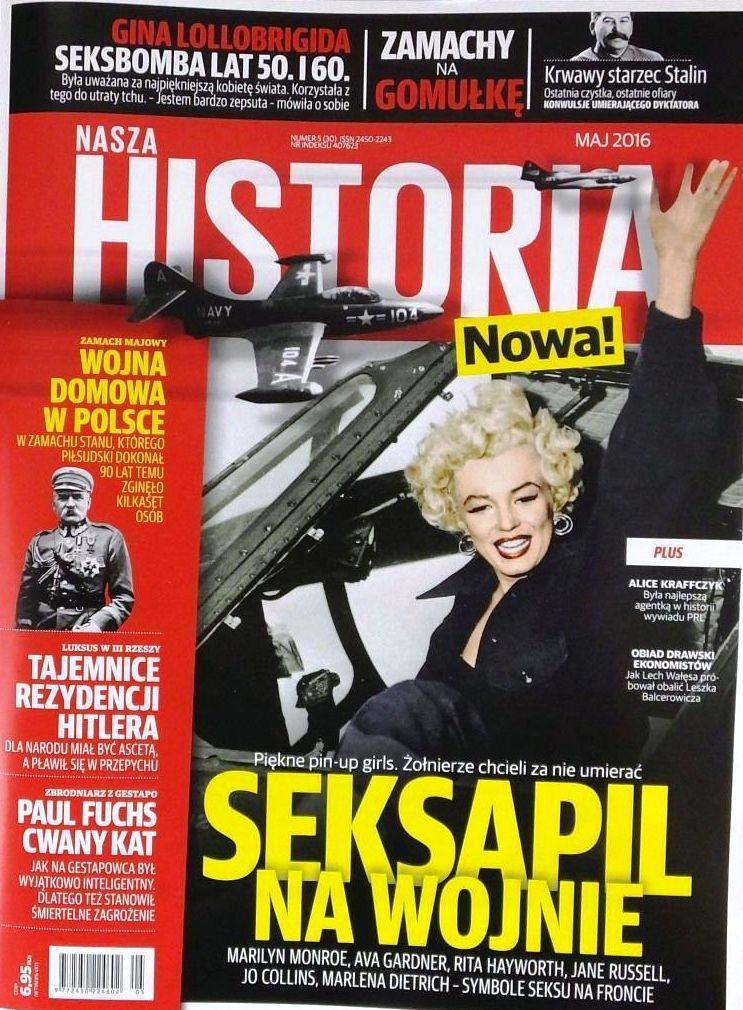 Nasza Historia (Pol) 2016