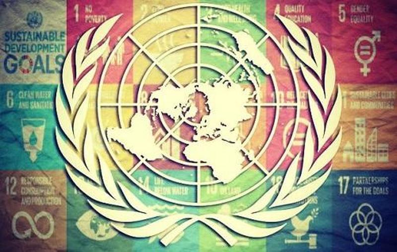➡️Traduction de l'Agenda 2030 de l'ONU : Comment lire les nouveaux objectifs de développement durable de l'ONU