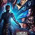 Ninjak vs the valiant universe, le retour !