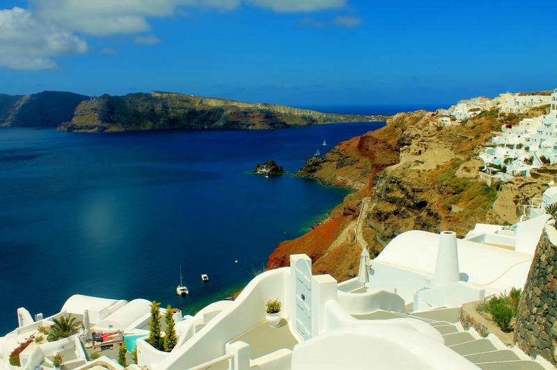 îles Grecques N°2 218