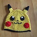 Crochet: pokemon go... #2