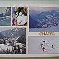 Chatel (datée 2000)