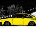 Fastback couleur
