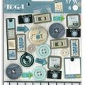 Nouveautés toga : photographic, bout'chou et dies