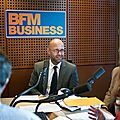 Bfm business - interview de frederic fougerat