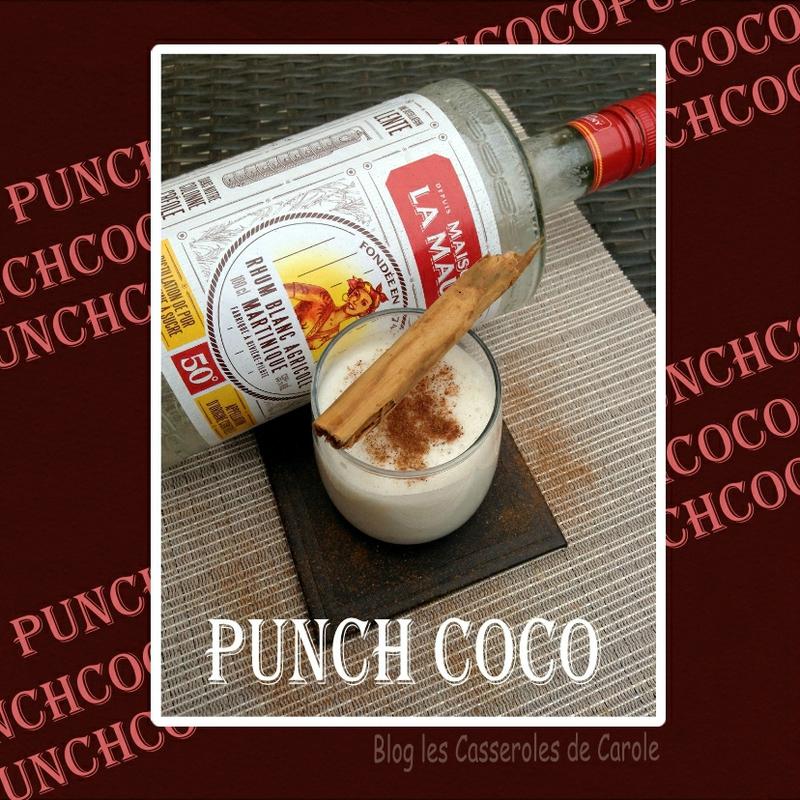 punch coco (SCRAP)