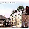GLAGEON - La Place