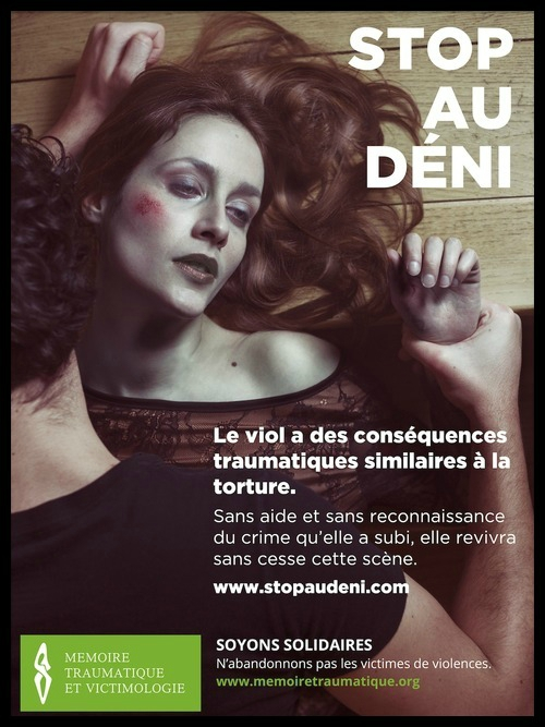 stop au deni