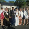 Mariage d'anaelle, miss montargis 2004/2005, le 09 mai 2015