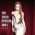 Listen to 第三人稱 the third person and i!