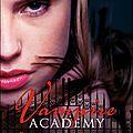 La saga vampire academy, t.3