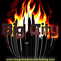 Big city - episode 3 : adieu big city
