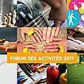 Forum des activite / association de fouesnant