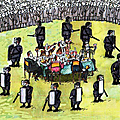 Syndicats, partis, associations militantes : ces corps intermédiaires viennent de faire la démonstration de leur illégitimité.